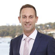 Aidan Casey, Sales Executive