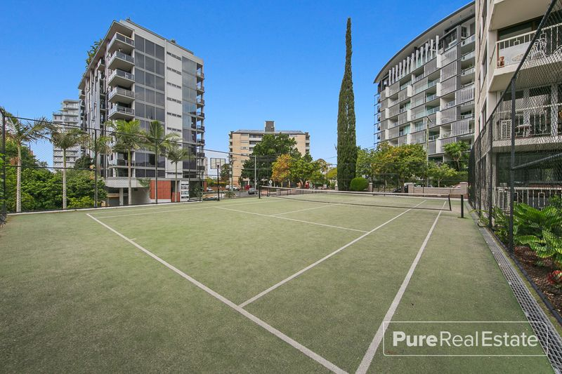 14/83 O'Connell Street, Kangaroo Point QLD 4169, Image 1