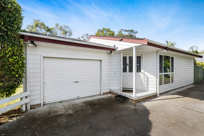 Picture of 1/86 Bay Street, BALCOLYN NSW 2264