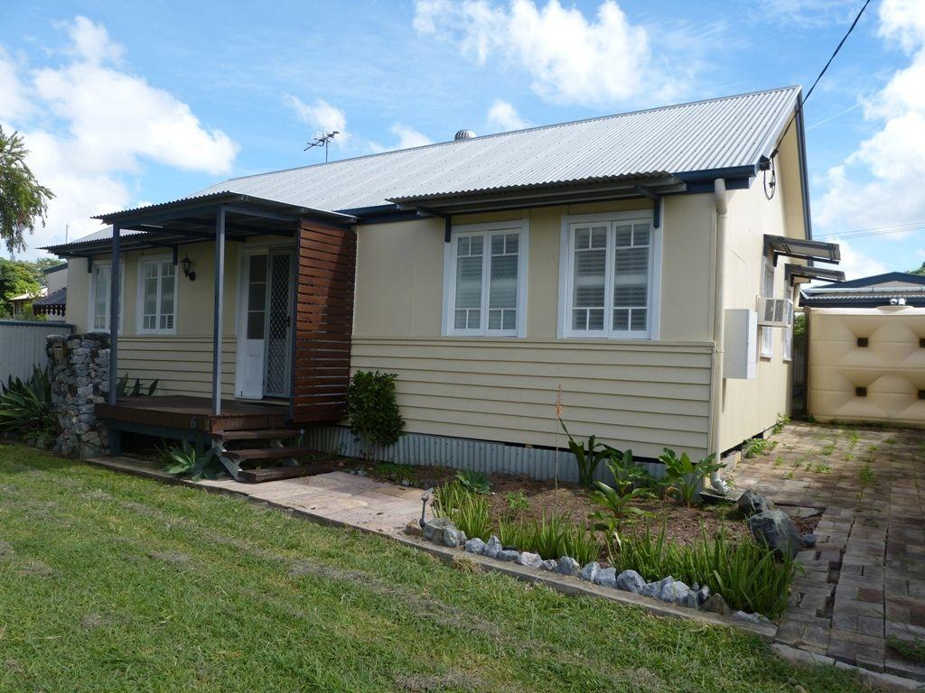 6 Sutherland St, Calliope QLD 4680, Image 0