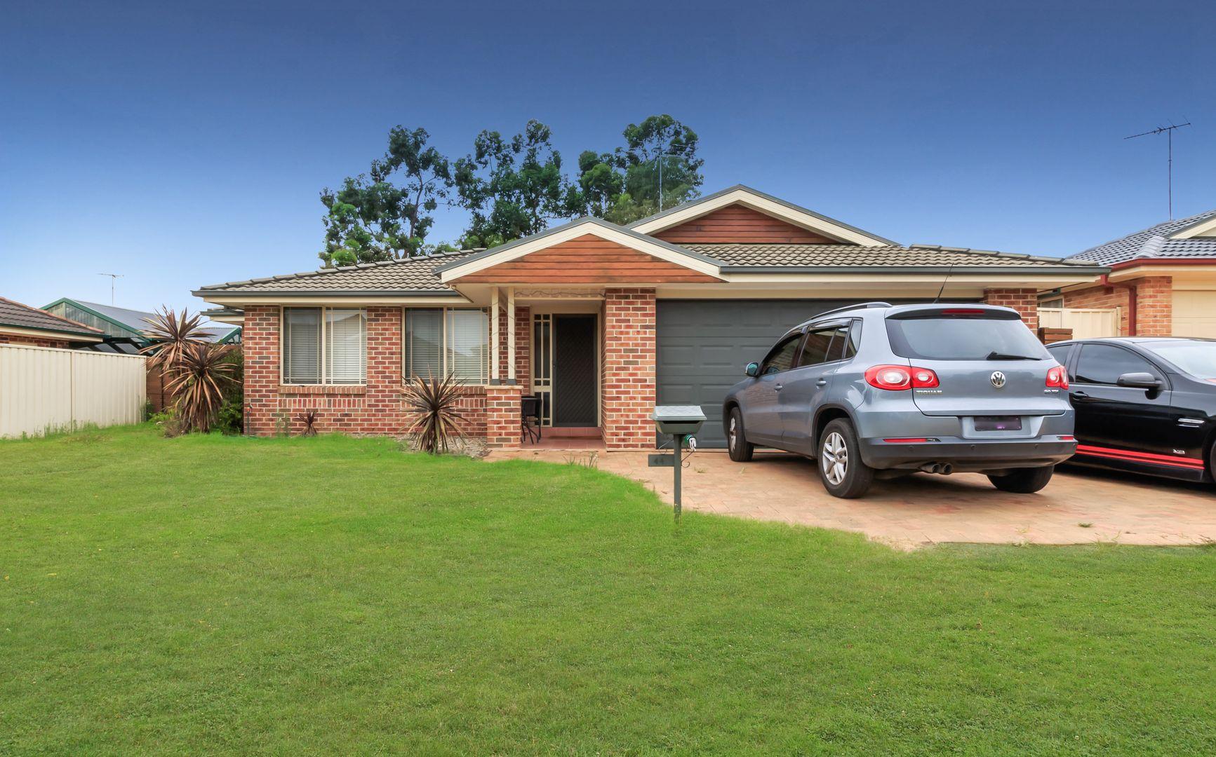 44 Kiber Drive, Glenmore Park NSW 2745, Image 0