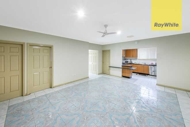Picture of 76B Houison Street, WESTMEAD NSW 2145