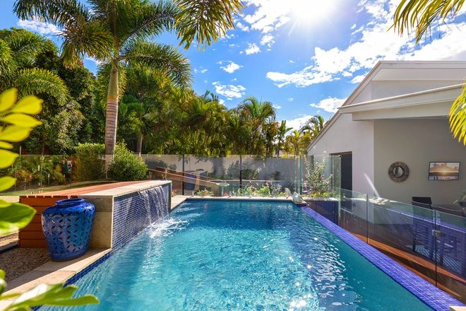 Picture of 4747 The Parkway, SANCTUARY COVE QLD 4212