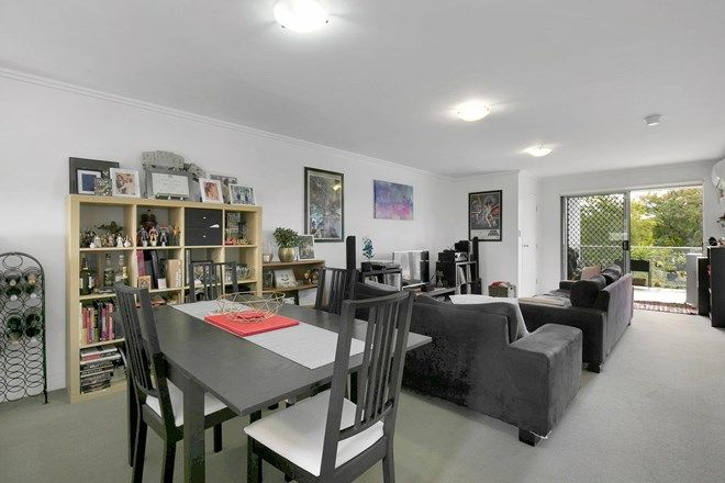 Picture of 17/14 Crawford Street, ASHGROVE QLD 4060