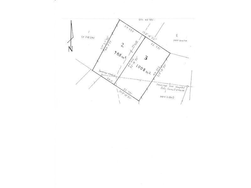 Lot 2 & Lot 3 Dundee Street, Queenton QLD 4820, Image 0