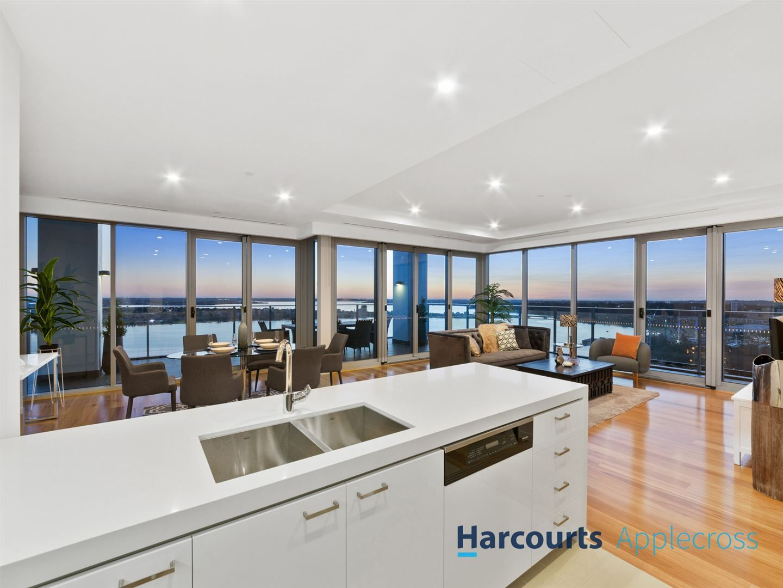 225/189 Adelaide Terrace, East Perth WA 6004, Image 0