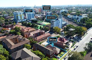 Picture of 63-65 Wentworth  Road, Strathfield NSW 2135