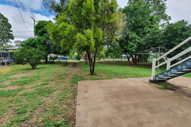 Picture of 45 The Boulevard, THEODORE QLD 4719