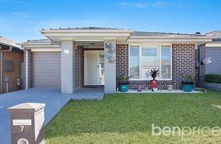 7 Foothills Terrace, Glenmore Park NSW 2745