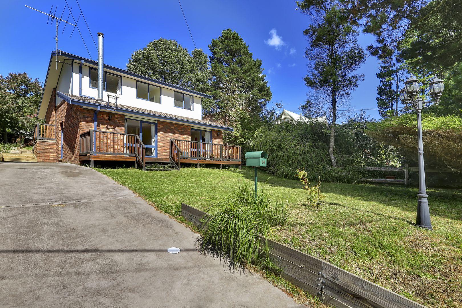 14 Monmouth Street, Mount Victoria NSW 2786, Image 0