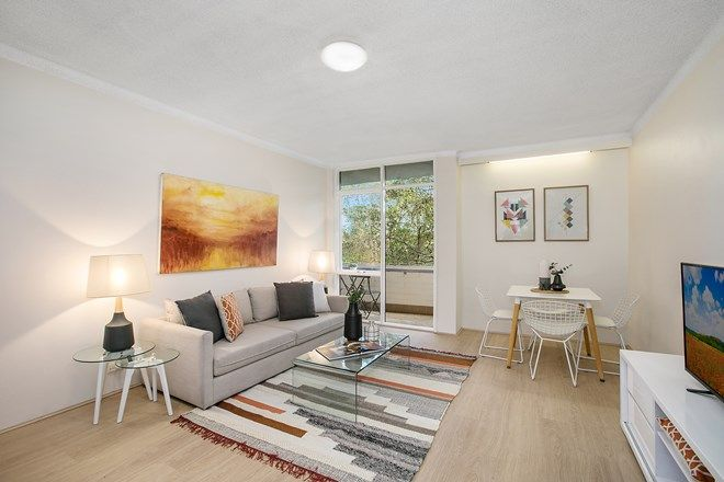 Picture of 60/38 Cope Street, LANE COVE NSW 2066