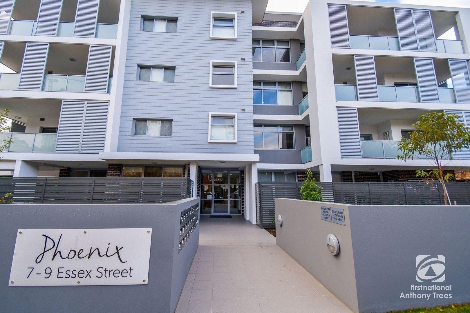 3/7-9 Essex Street, Epping NSW 2121, Image 0