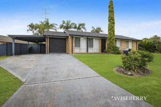 Picture of 12 DERWENT DRIVE, LAKE HAVEN NSW 2263