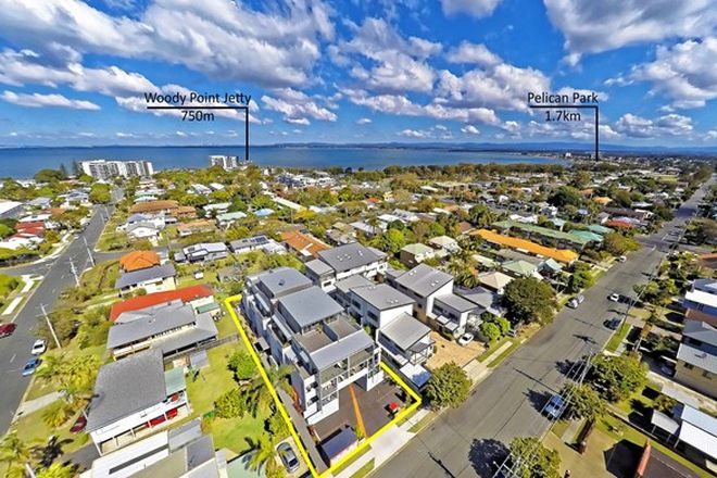 Picture of 8/23 Georgina Street, WOODY POINT QLD 4019