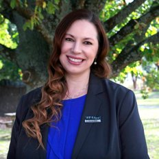 Marissa Boyd, Sales representative