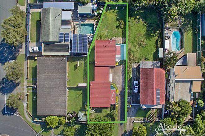 Picture of 25 Thomas Street, CLONTARF QLD 4019