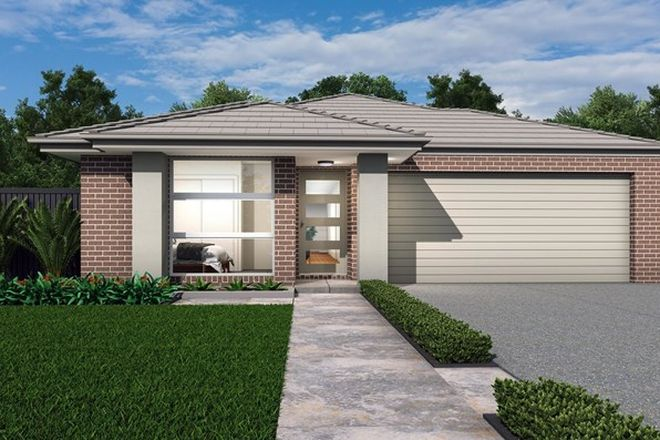 Picture of Lot/607 Oak Flat Avenue, COBBITTY NSW 2570