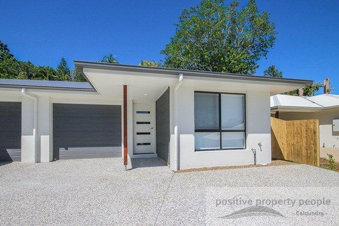 Picture of 1/28 Bonaparte Place, PALMWOODS QLD 4555