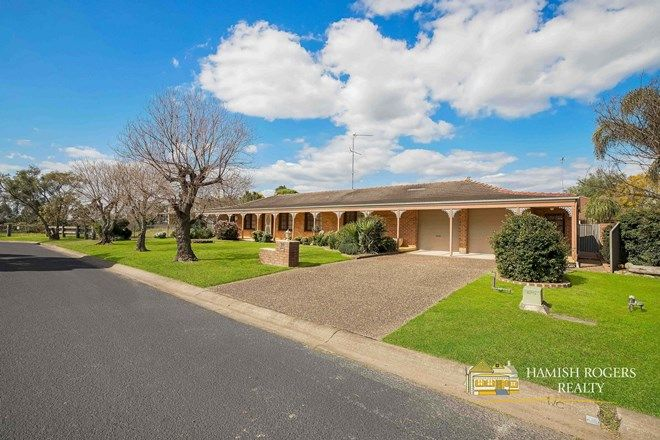 Picture of 20 Winnifred Road, MCGRATHS HILL NSW 2756