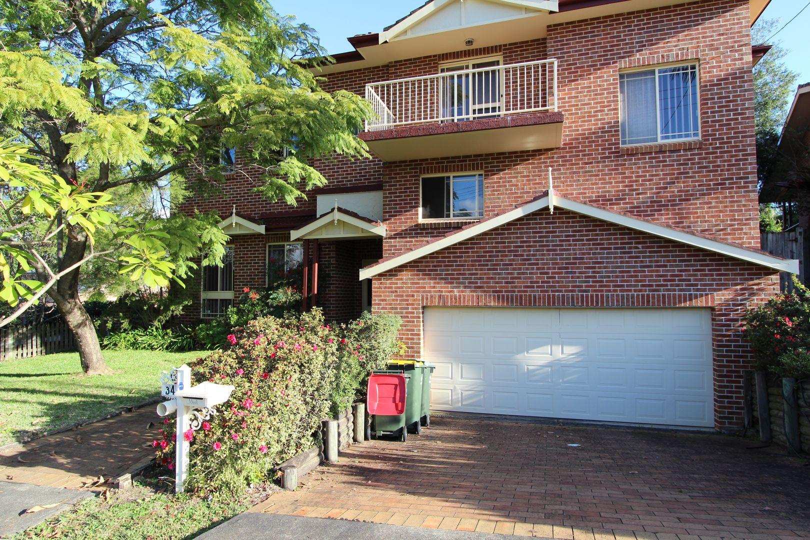 34 Lucinda Road, Marsfield NSW 2122, Image 0