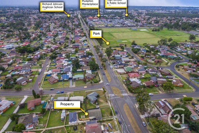 Picture of 157-157A Jersey Road, HEBERSHAM NSW 2770