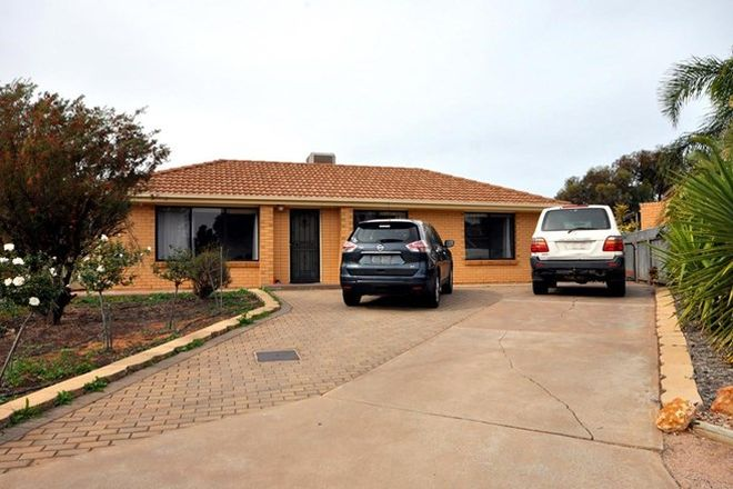 Picture of 4 Rowe Court, PORT AUGUSTA WEST SA 5700