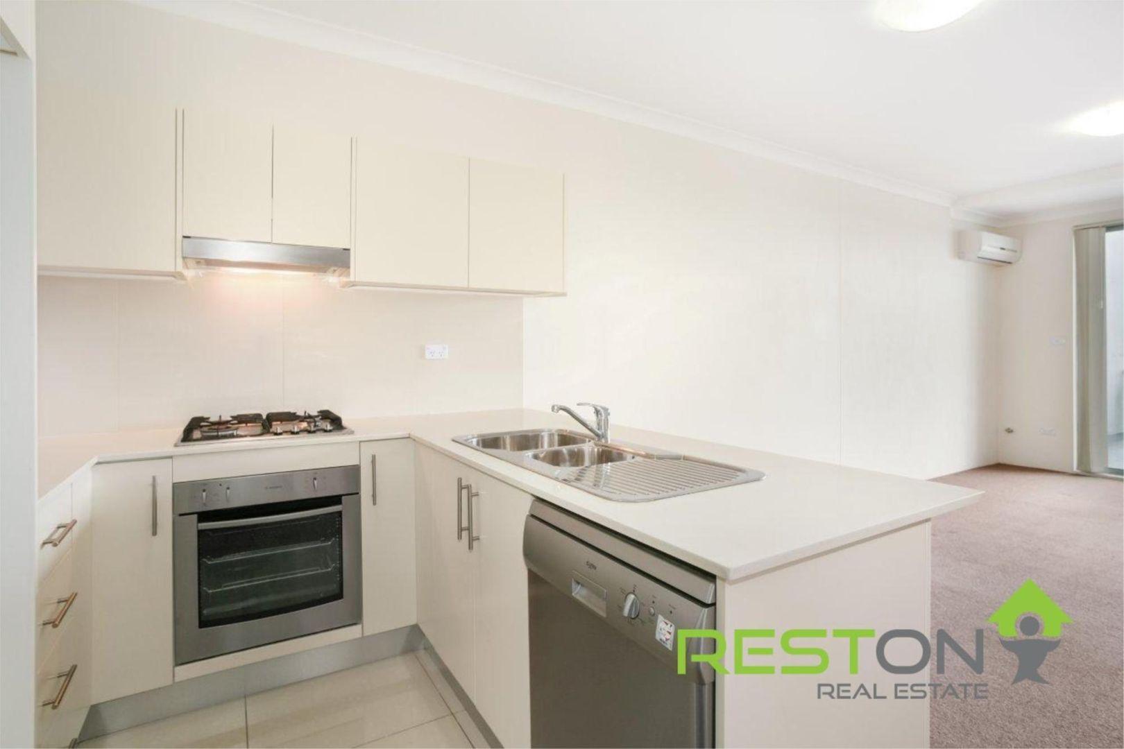 31/128-132 Woodville Road, Merrylands NSW 2160, Image 0