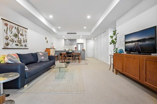 Picture of 16/60 King Street, NEWCASTLE NSW 2300