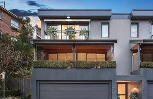 Picture of 1D Badham Avenue, Mosman NSW 2088