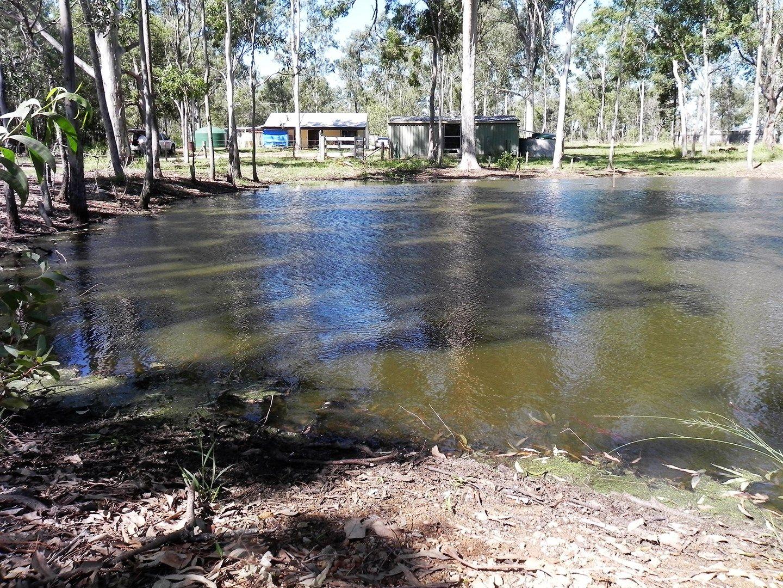 39 LAKE STREET, Atkinsons Dam QLD 4311, Image 0