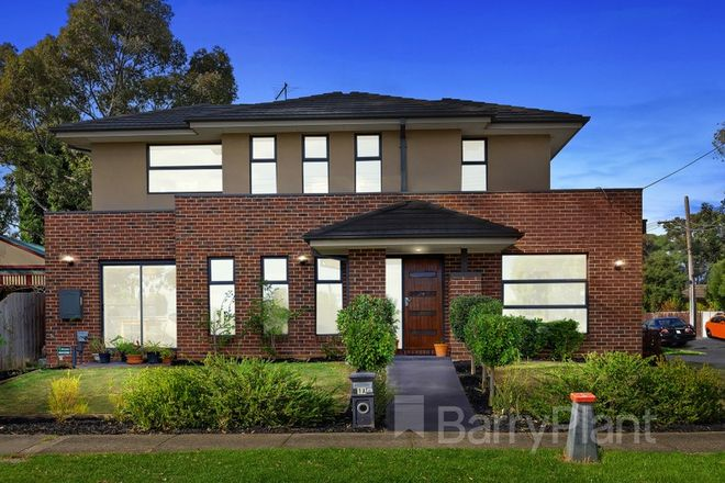 Picture of 1A Rosa Street, SCORESBY VIC 3179