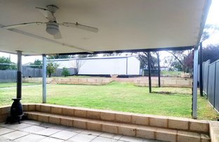 Picture of 57 Stratford Street, Pingelly WA 6308