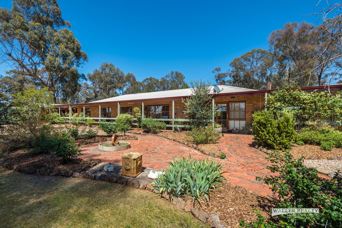 20 Pitts  Lane, Welshmans Reef VIC 3462, Image 0