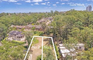 Picture of 19 Adey Place, Castle Hill NSW 2154