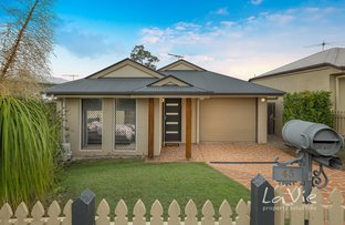Picture of 45 Esperance Crescent, Springfield Lakes QLD 4300