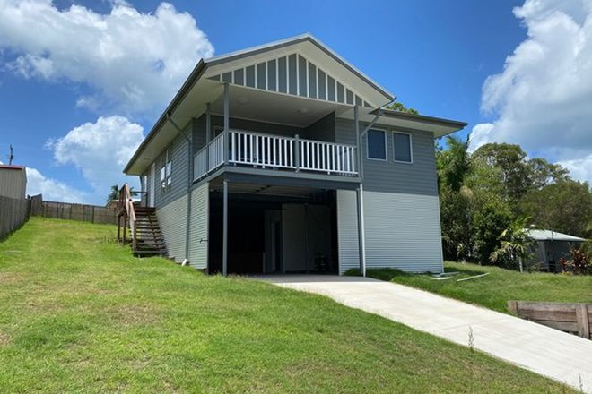 Picture of 5 Wilkin Street, RIVER HEADS QLD 4655