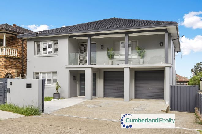 Picture of 16 ORANGE ST, GREYSTANES NSW 2145