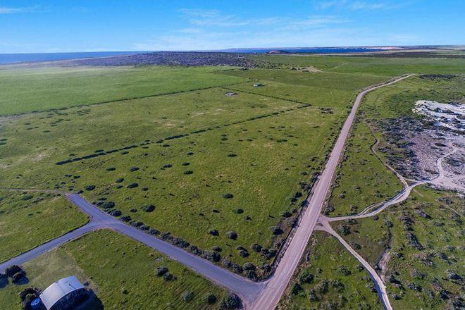 Picture of Lot 6 Westall Way Loop, STREAKY BAY SA 5680