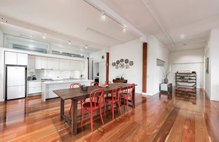 Picture of 4/28 Groom Street, Clifton Hill VIC 3068
