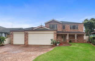 Picture of 16 Aintree Close, Casula NSW 2170