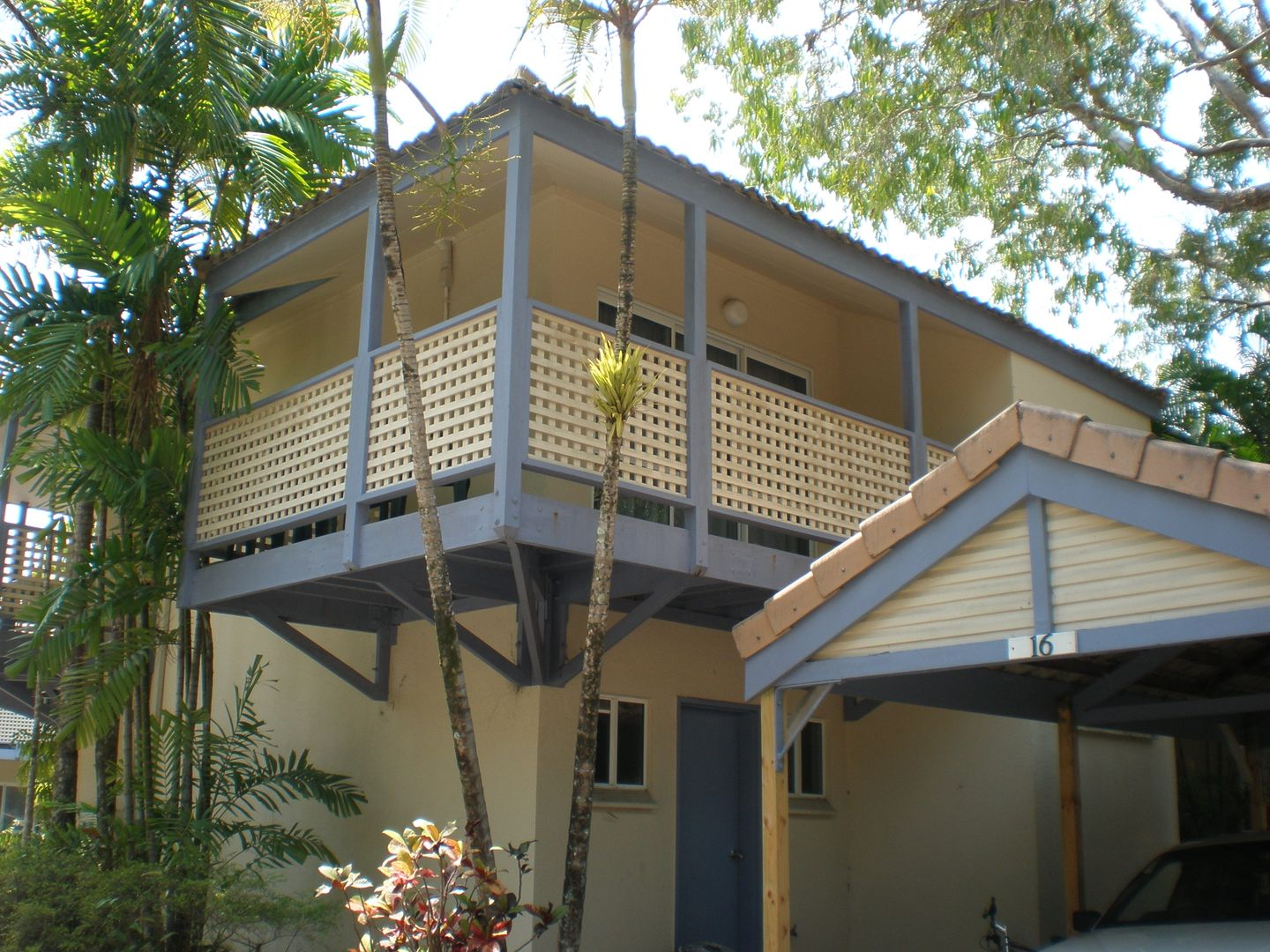 16 Reef Resort 121 Port Douglas Rd, Port Douglas QLD 4877, Image 0