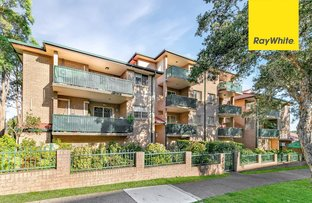 Picture of 5/1 Denman Avenue, Wiley Park NSW 2195