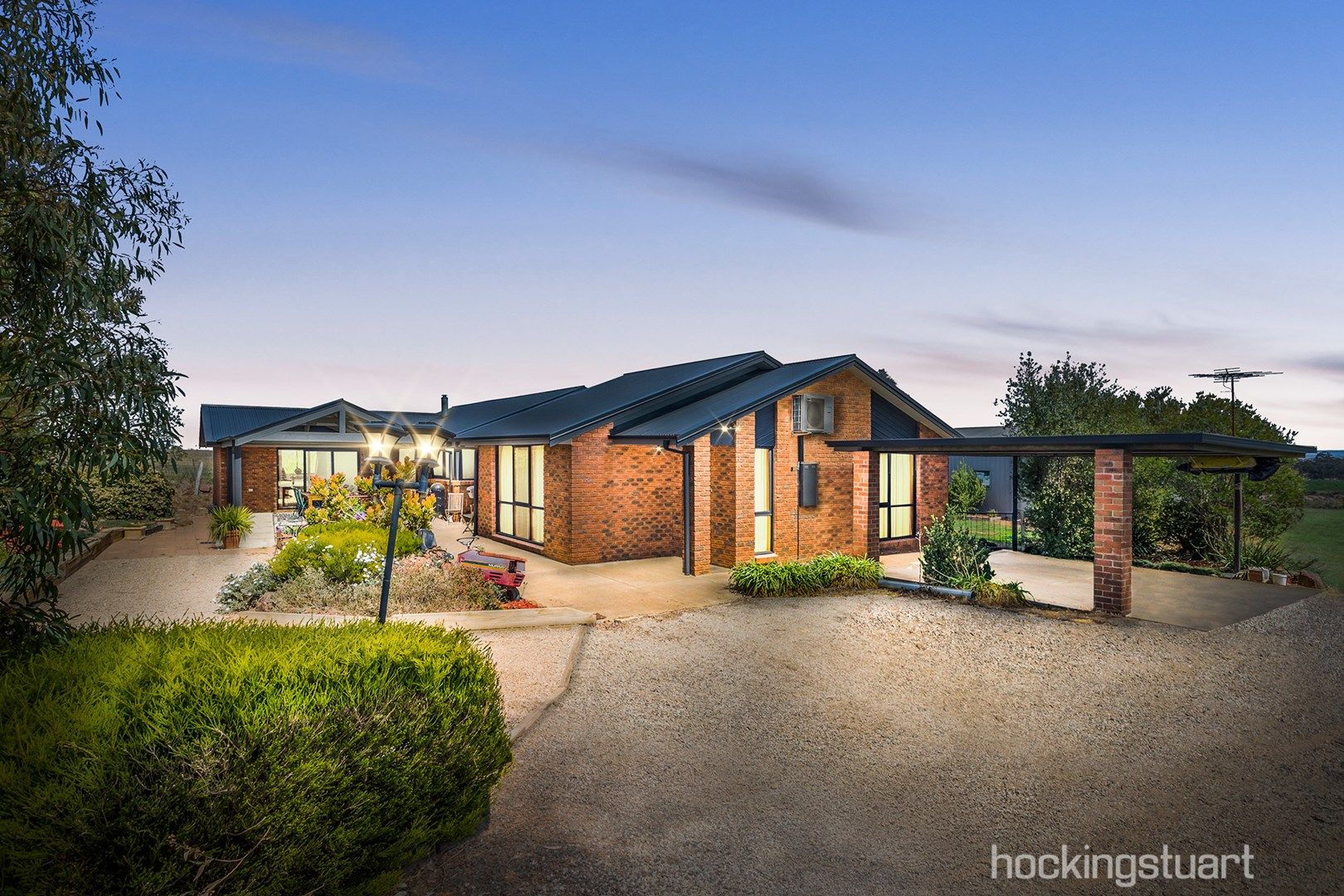 1668 Mount Cottrell Road, Mount Cottrell VIC 3024, Image 0