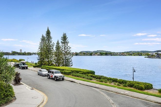 Picture of VARSITY LAKES QLD 4227