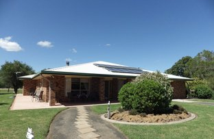 Picture of 418 Hartleys Lane, Roma QLD 4455