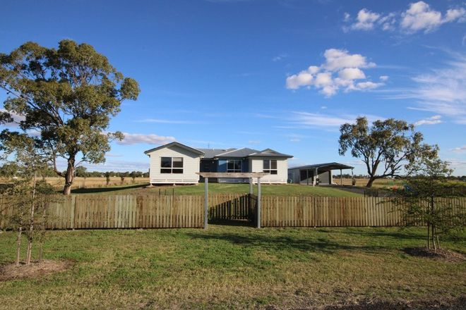 Picture of 15 Katherine Street, DALBY QLD 4405