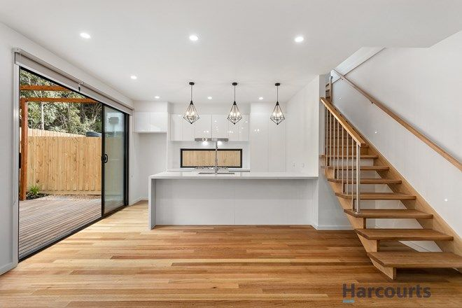 Picture of 3, 5 & 7/2 Alice  Street, BURWOOD EAST VIC 3151