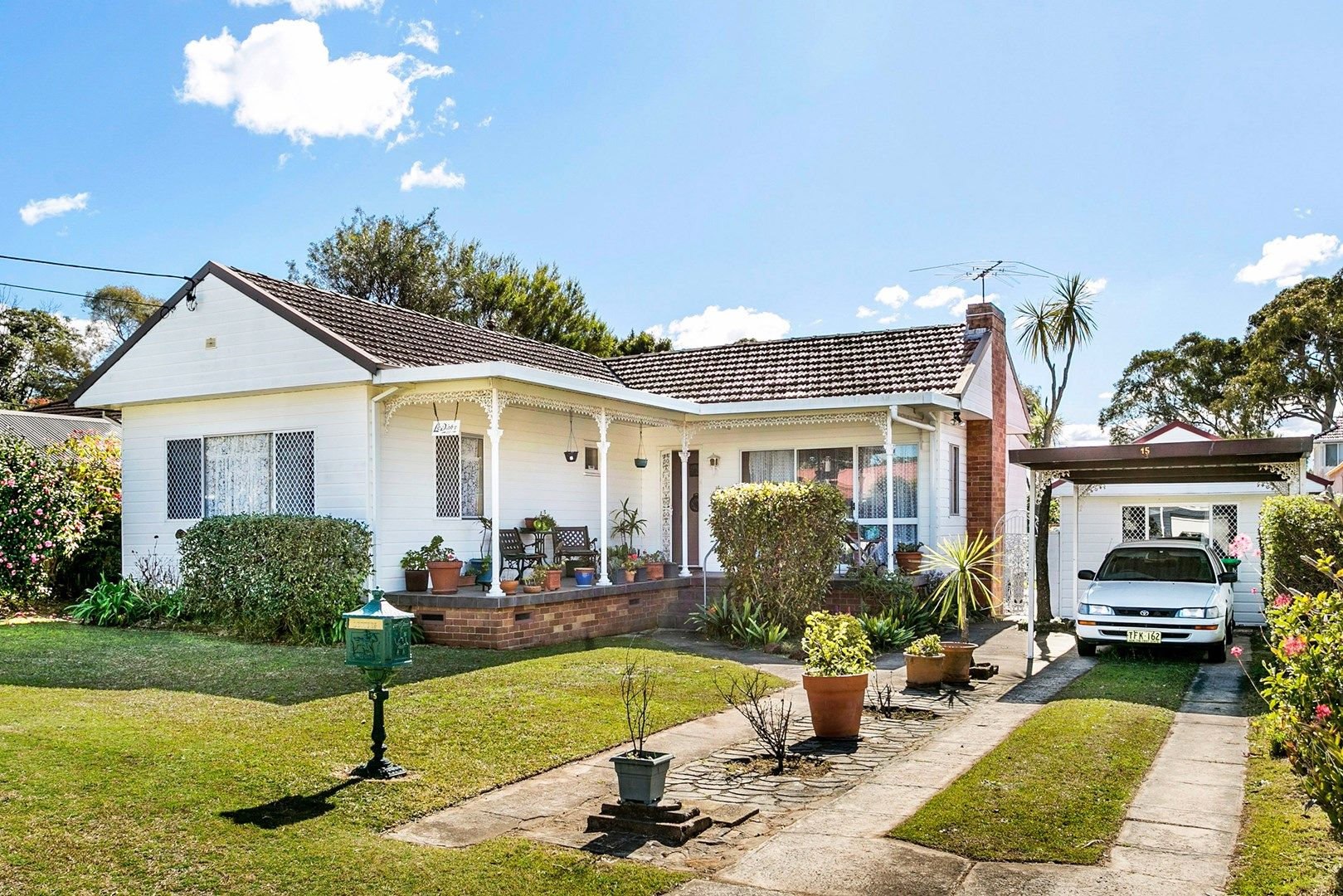 15 Frobisher Ave, Caringbah NSW 2229, Image 0
