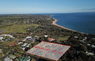 Picture of LOT 4, 20-30 RED ROCKS ROAD, Cowes VIC 3922