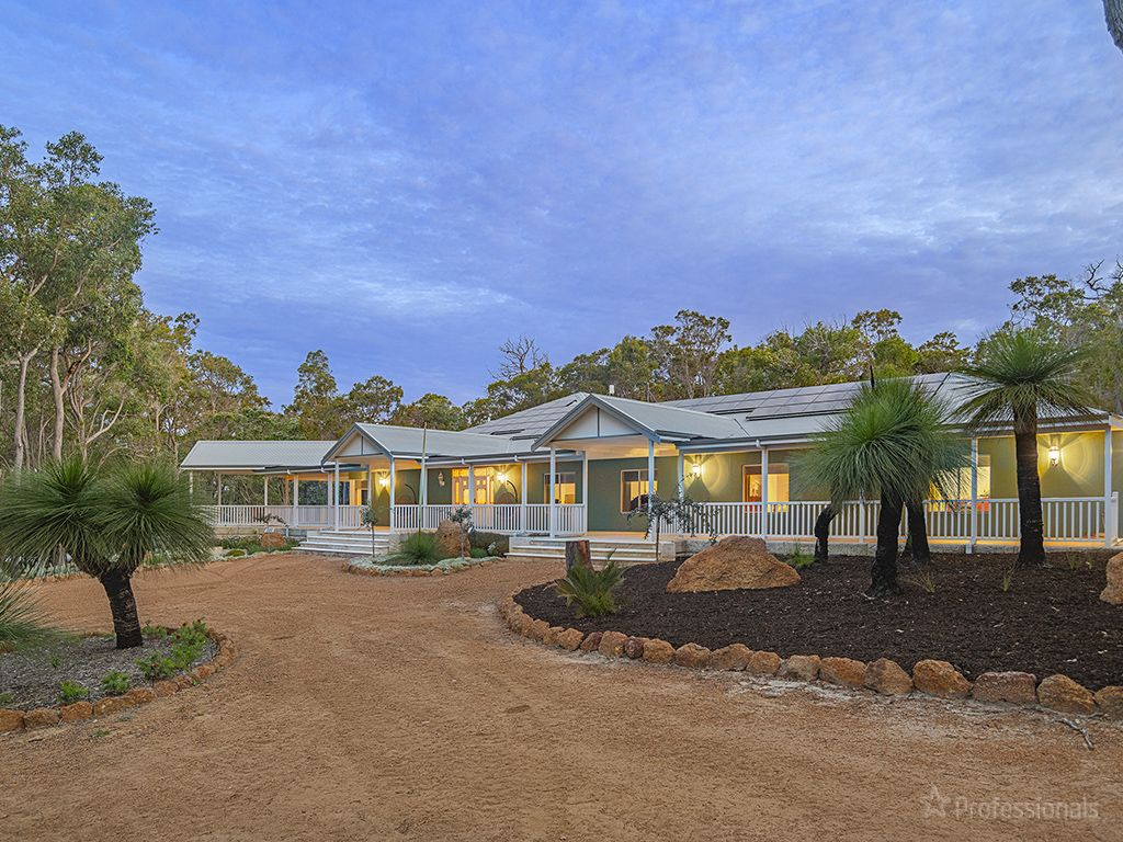 15 Green Park Road, Quindalup WA 6281, Image 0